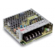 Driver Meanwell 24VDC IP 20 75W - LRS-75-24