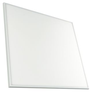 Dalle LED CLAREO 600x600 Silhouette 40W
