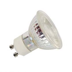 SOURCE LED QPAR51 GU10, 38°, 2700K, 400 lm, variable