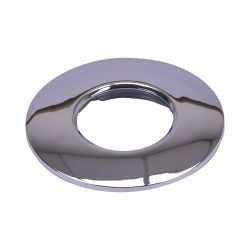 Coupelle Fixe V-TAC CHROME pour spot SKU.1424 VT-7710